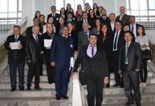 Conferència de cloenda del projecte TEMPUS ISMU