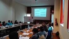 Projecte ROAD: Formació a Las Palmas de Gran Canàries