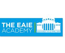 EAIE Spring School (Bucarest)