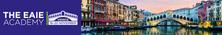 EAIE Escuela de otoño (Venecia)