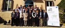 Reunión de lanzamiento del proyecto aTM